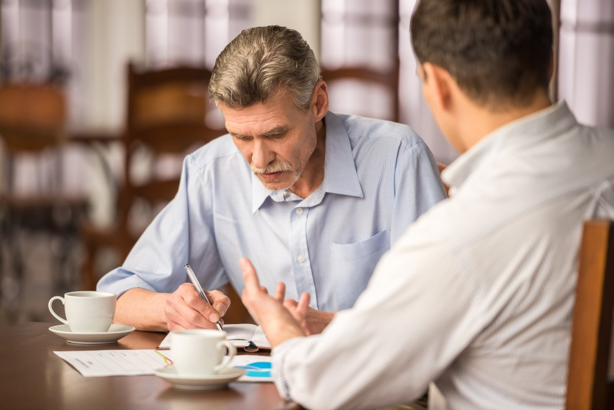 Overleg Raad van commissarissen bij het familiebedrijf