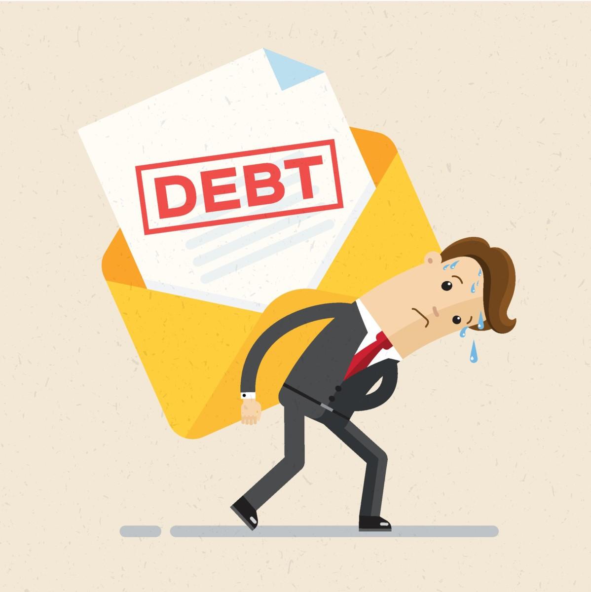 Private equity stopt bedrijven weer vol met schulden