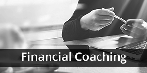 Financial Business Coaching