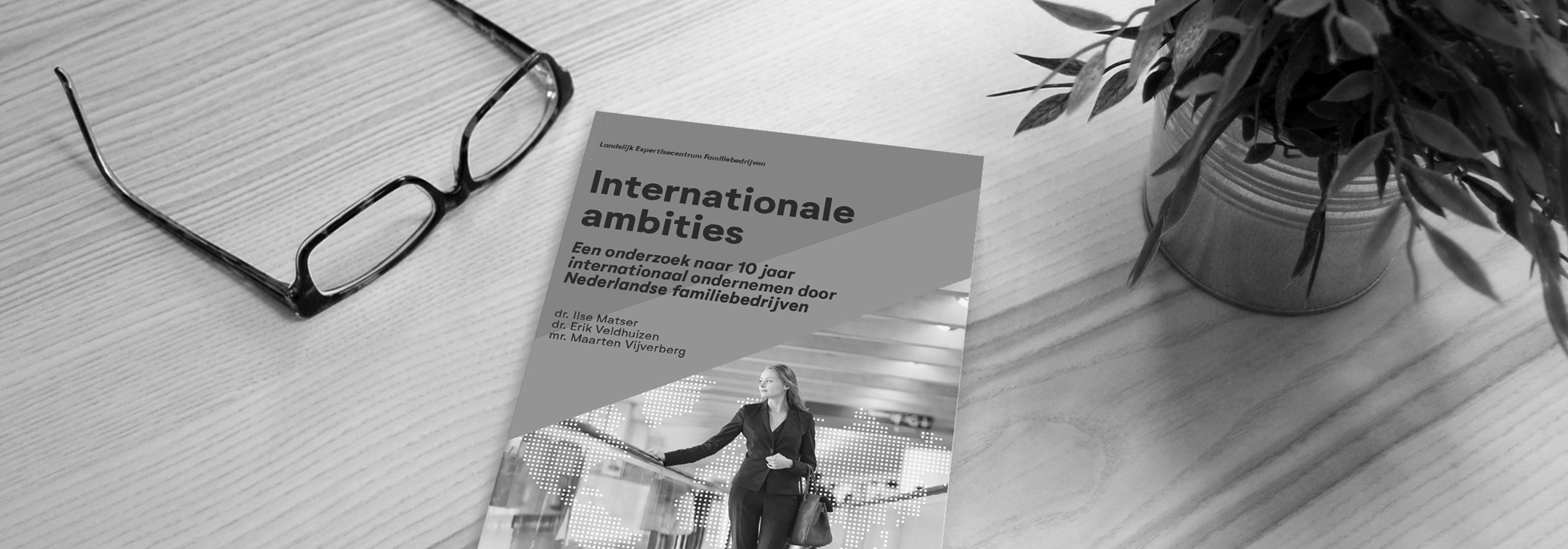 Internationale Ambities