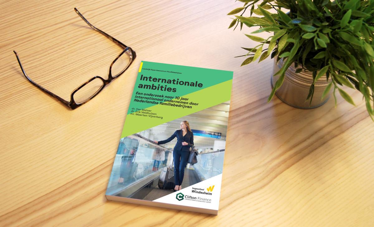 Nederlandse Familiebedrijven internationaal steeds succesvoller